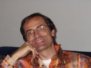 Josef P. Mautner